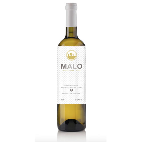 Vinho Branco Malo
