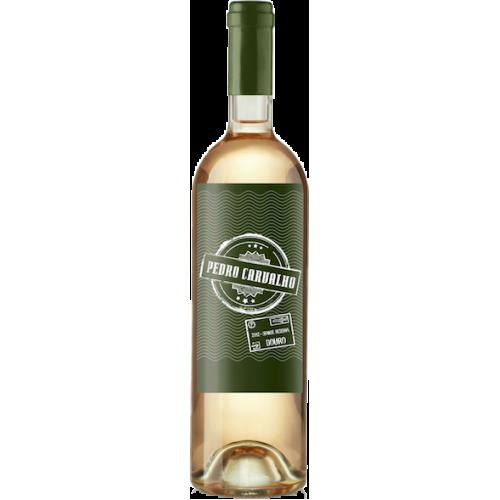 Vinho Pedro Carvalho Reserva Branco