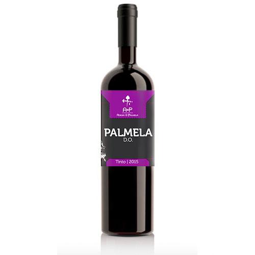 Vinho Palmela Tinto